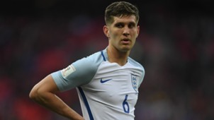 John Stones England World Cup qualifying