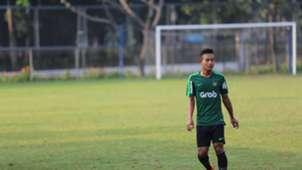 Sani Rizki Fauzi - Timnas Indonesia U-22