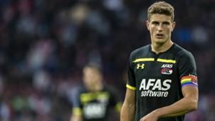 Guus Til AZ Eredivisie 10072018