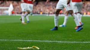 Arsenal Racism
