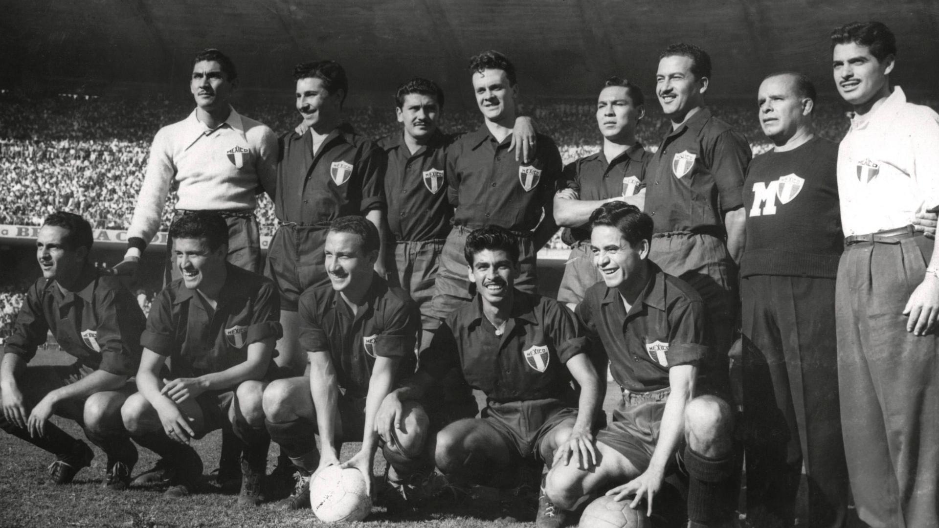 México 1950