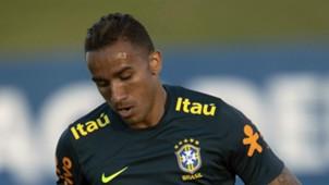 Danilo Brazil 2018