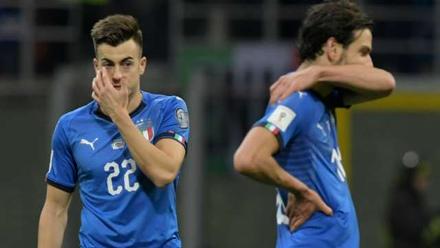 World Cup 2018: Kick out Ventura, Tavecchio and the