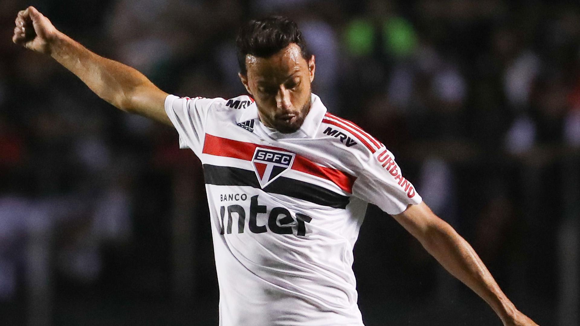 Nene Sao Paulo Corinthians Brasileirao Serie A 21072018