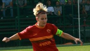 Vanessa Nagni Roma