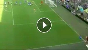 Hirving Lozano PSV play