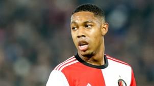 Jean-Paul Boëtius, Feyenoord - PEC Zwolle, Eredivisie 10142017
