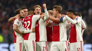 Ajax 2018-19