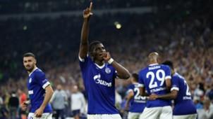 Breel Embolo FC Schalke 04 18092018