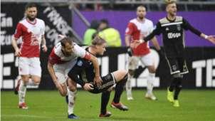 FC Utrecht - Ajax, Eredivisie 12232018