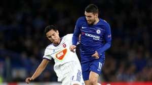 Chelsea Europa Vidi Kovacic