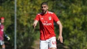 Adel Taarabt Benfica