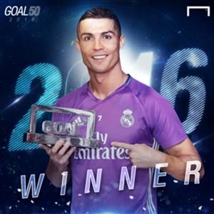 Cristiano Ronaldo 1:1