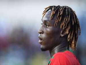 Zezinho Guinea Bissau