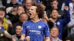 David Luiz Chelsea vs Watford Premier League 2018-19