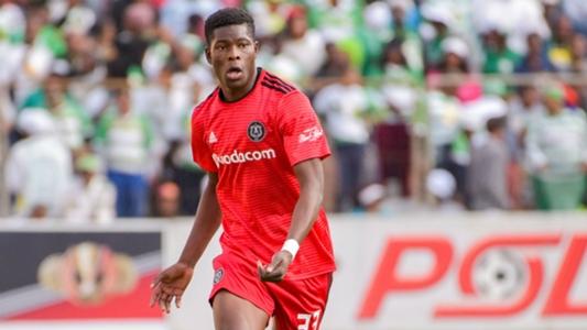 Kaizer Chiefs legend praises Orlando Pirates' Marshall Munetsi