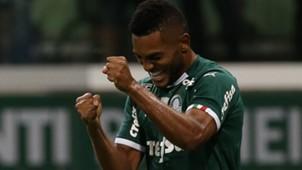 Miguel Borja Palmeiras 2019