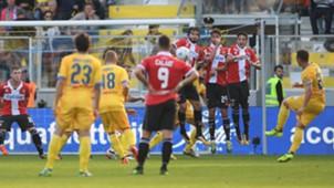 Frosinone Parma Serie B