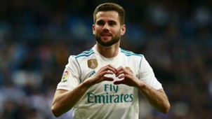 Nacho Real Madrid