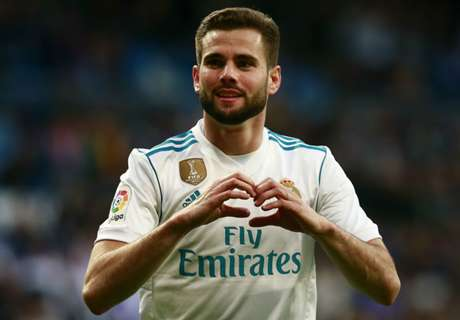 Nacho and Casemiro back for Club World Cup