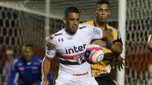 Diego Souza - São Paulo - 21/01/2018