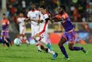 Pune vs Bengaluru