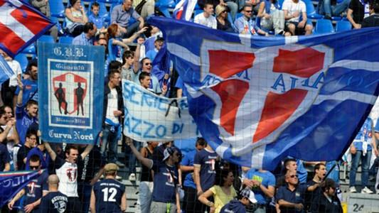 Novara fans