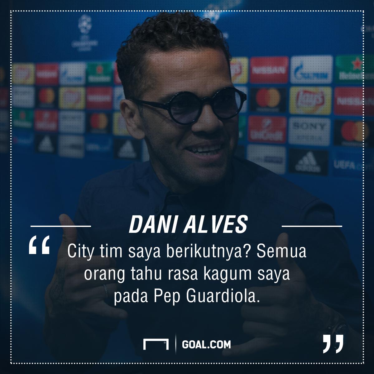 GFX Dani Alves