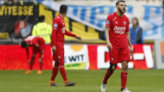 Oussama Assaidi, Vitesse - FC Twente, Eredivisie 04292018