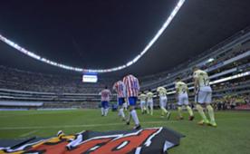 Estadio Azteca América Chivas