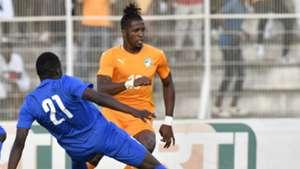 Zaha - Ivory Coast