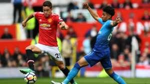Manchester United FC Arsenal Ander Herrera 29042018