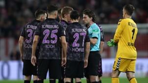 FSV Mainz SC Freiburg 16042018