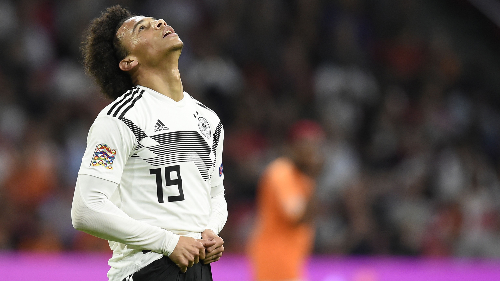 Sane Germany Netherlands