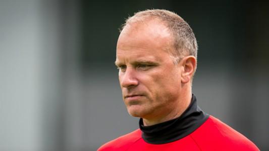 Dennis Bergkamp, Ajax, 06292016