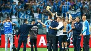 Gremio Barcelona SC Copa Libertadores 01112017
