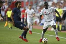 Nazim Sangare Moryke Fofana Antalyaspor Konyaspor 04/15/18