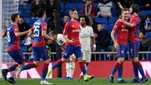 Fyodor Chalov Real Madrid CSKA UCL 12122018