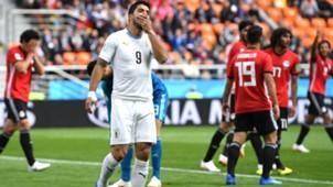 Luis Suarez Uruguay Ägypten 15062018