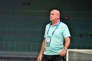 Bojan Hodak, Malaysia U19, AFC Championship U19, 23102018