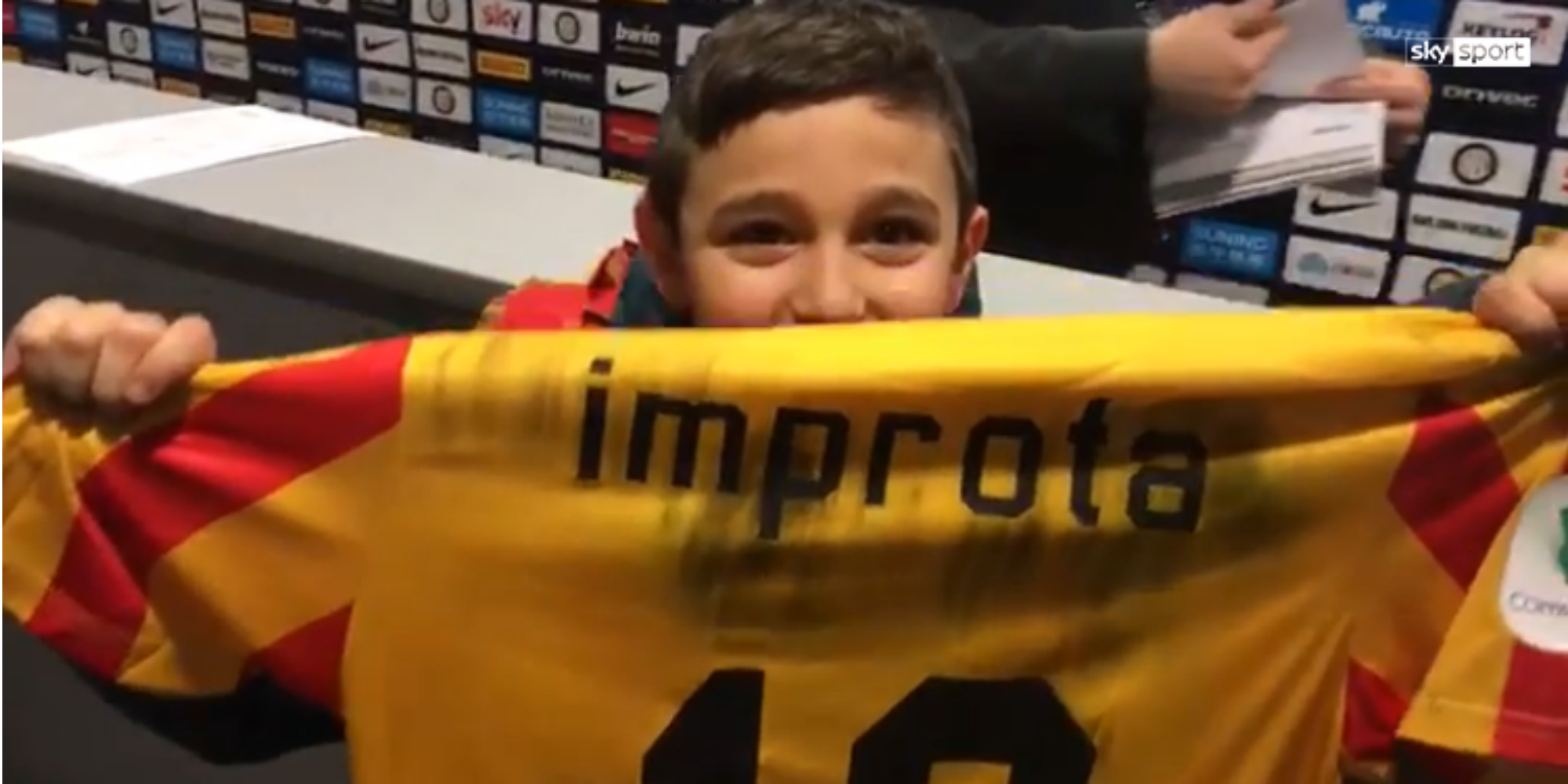 Fabio Benevento