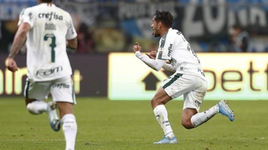 Gustavo Scarpa Grêmio Palmeiras Libertadores 20082019