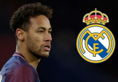 A Real Madrid nem tervez ajánlatot tenni Neymarért