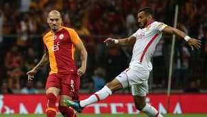Maicon Roque Deniz Kadah Galatasaray Goztepe 8192018