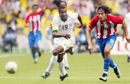 Paraguay Suda (Paraguay) 19-11-18