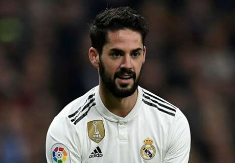 Isco - Real Madrid's ticking time bomb