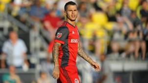 Sebastian Giovinco Toronto FC Columbus Crew MLS 2018