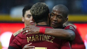 Darlington Nagbe Atlanta United MLS 02102018