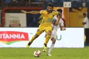 Anas Edathodika Kerala Blasters ISL