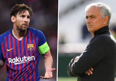 Even Messi would struggle at Man Utd! - Scholes
